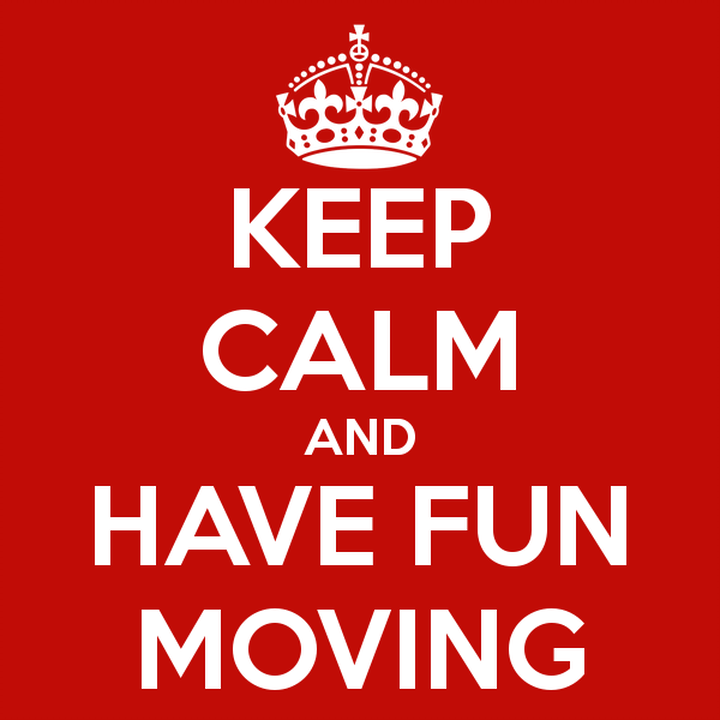 Waarom ik zo blij word van verhuizen