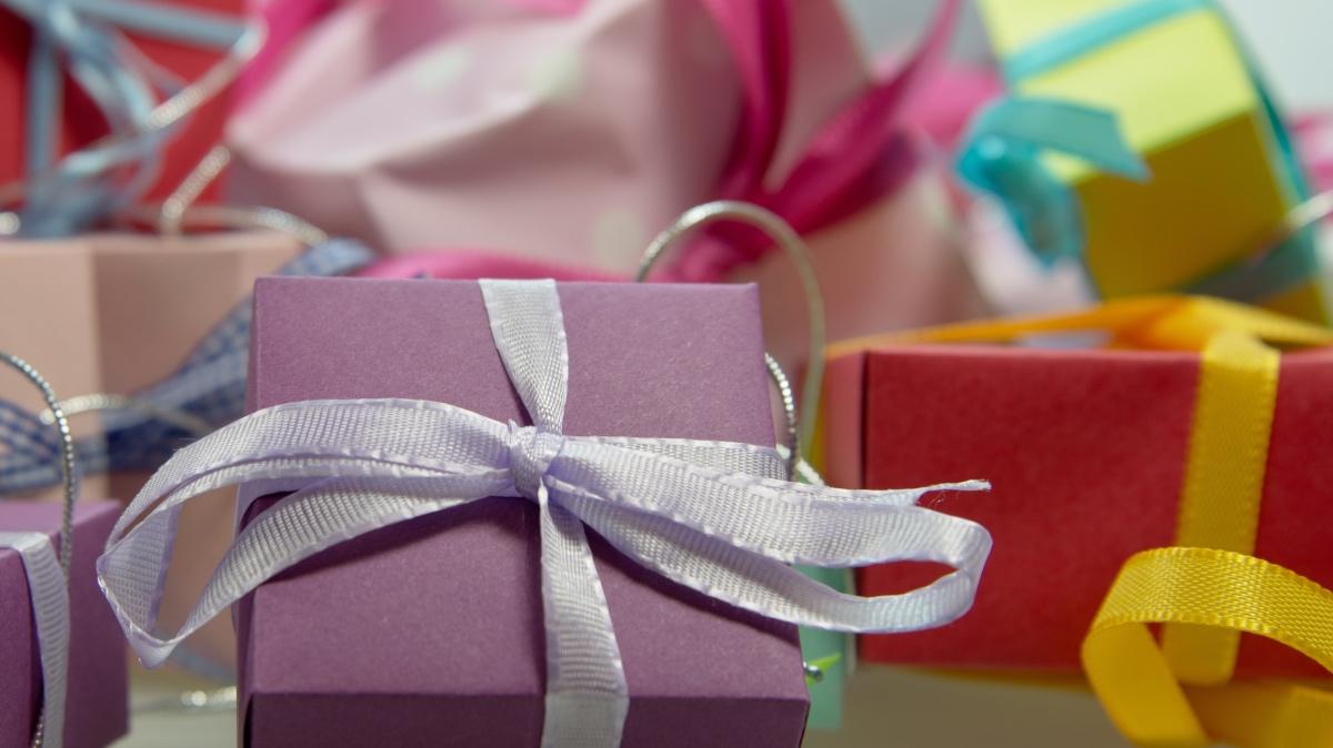 3 cadeautjes voor jezelf (die niks kosten!)
