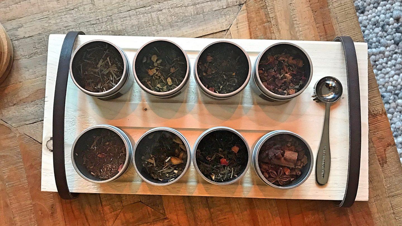 My faves: de theeplank – thuis thee drinken als bij een high tea